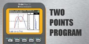two points program